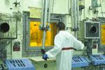 Impianto Eurex di Saluggia