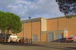 Impianto ITREC Trisaia di Rotondella