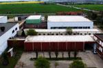 Impianto FN di Bosco Marengo