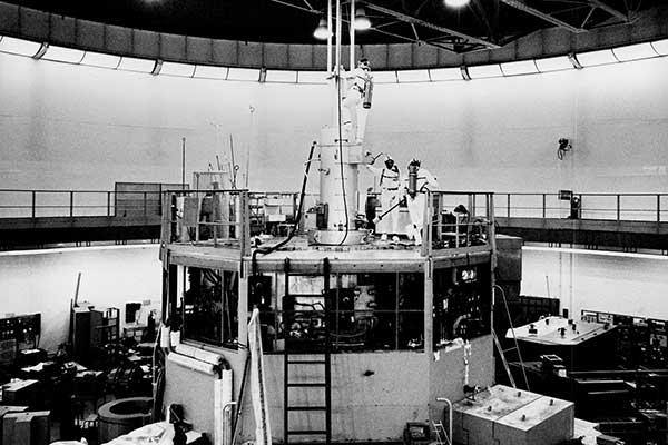 Reattore ISPRA-1