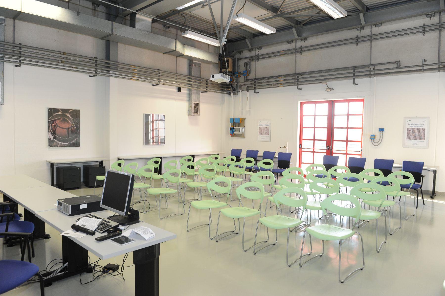 Radwaste Management School
