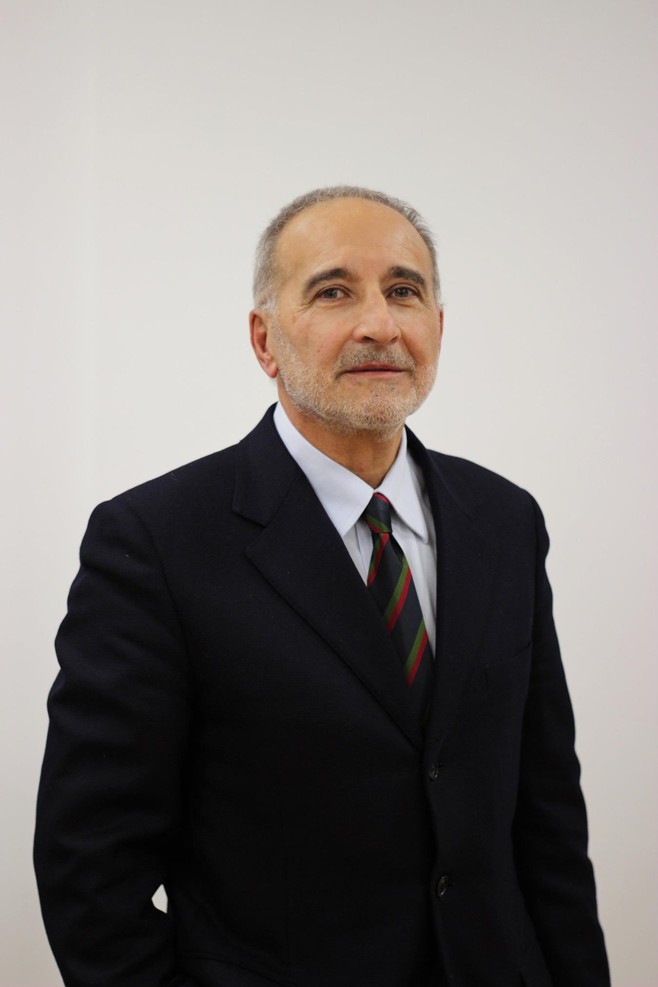 Presidente Perri